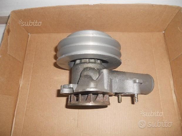 Pompa acqua cod. Fiat 4331827