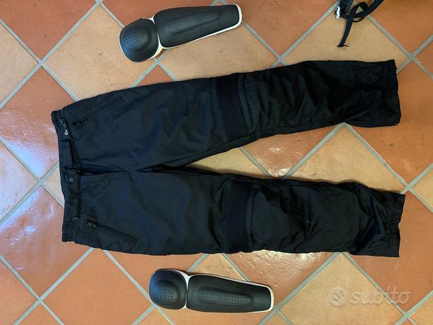 Pantaloni moto Dainese