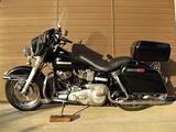 MOTO HARLEY DAVIDSON FHL Electra Glide - FMI