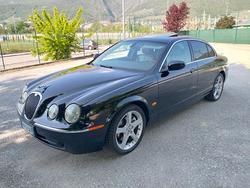 Jaguar s type 2.7 diesel cambio manuale a 6 marce