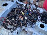 Impianto elettrico BMW X5 3.0d E53 306D2 usato