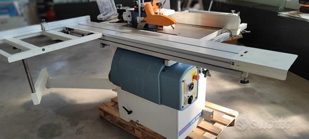 Combinata universale per legno Minimax Lab 300n