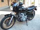 Benelli 354 Sport II Supercarburato