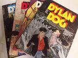 Dylan Dog Albi giganti