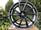 CERCHI 17 - 18 - 19 ABT mod. DR MADE IN GERMANY