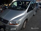 Motore Fiat Multipla 1600 Metano Cod. 182B6000