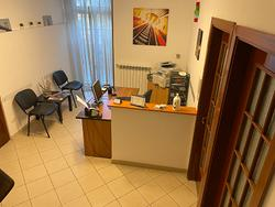 Due stanze in studio legale