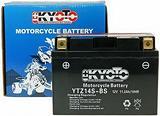 Batteria kyoto ytz14s-bs 12v 11.2ah moto benelli