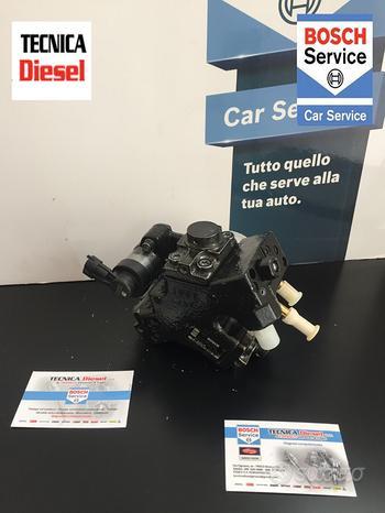 Pompa cp1h diesel 0445010266 REVISIONATA
