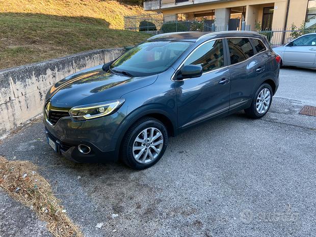 Renault Kadjar 1.5 sci Energy Intens