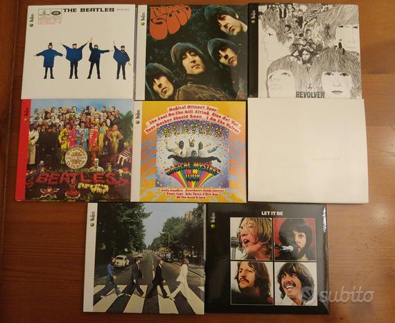 The Beatles 8 Album + cofanetto (CD)