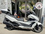 HONDA SW-T 400 - 2012