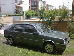 LANCIA Delta 4WD - 1987