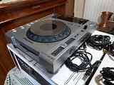Lettore pioneer cdj 850 rekordbox consolle dj