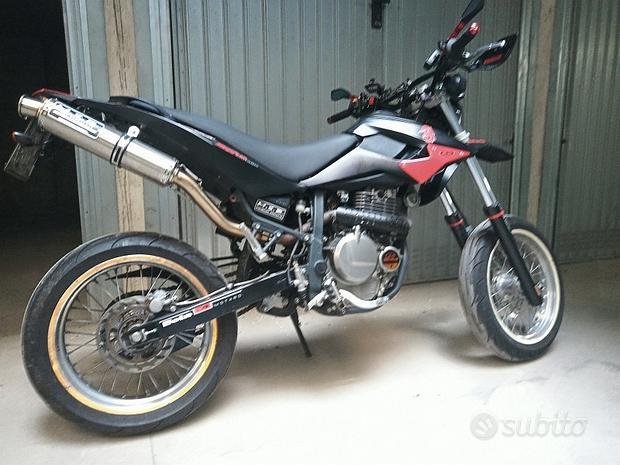 Moto omologato scooter fine stock msr omologato