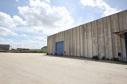 zona industriale sud capannone mq. 4200