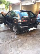SEAT Ibiza 3ª serie - 2007