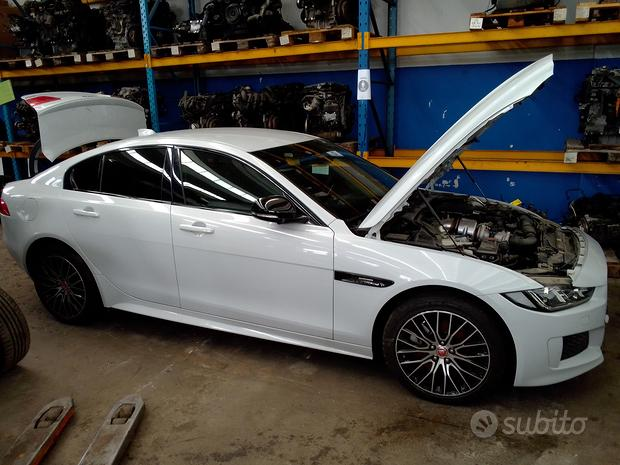Jaguar XE 2.0 anno 2019 cod. 204DTH per pezzi