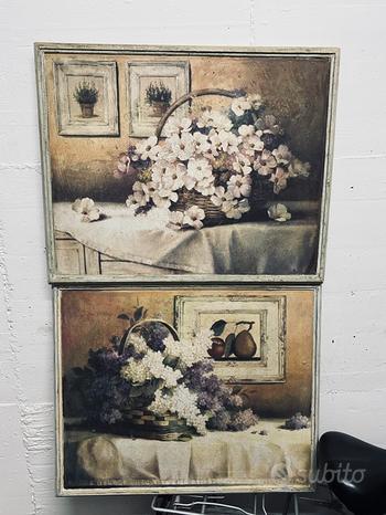 Piccoli quadri