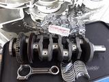 Albero motore m9r Renault Nissan Opel 2.000 dci