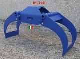Pinze Tronchi Pinza Legna 70cm Micro escavatori