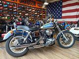 Harley-Davidson Dyna Low Rider Daytona- 1992