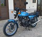 Moto Morini 350 K1 1982 Asi Targa Oro km. 24.000