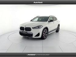 BMW X2 (F39) xDrive18d Msport-X