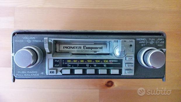 Pioneer Kex 20