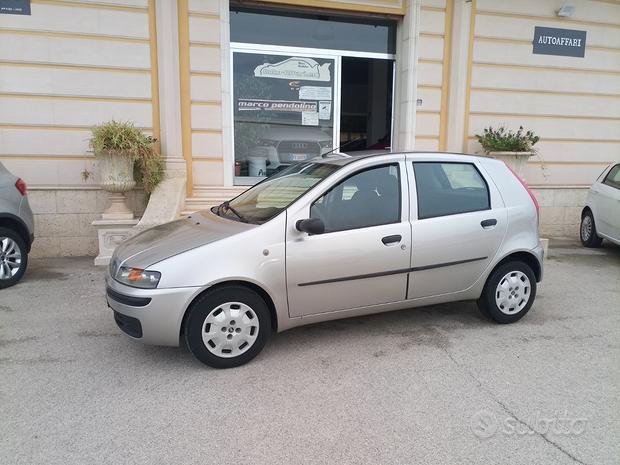 FIAT Punto 1.2 5p elx - 2000