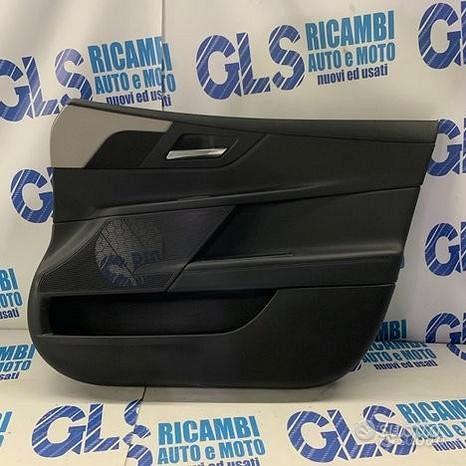 Pannello interno porta anteriore destro Jaguar Xe