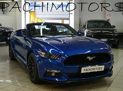 FORD Mustang Convertible 2.3 EcoBoost Unico Prop