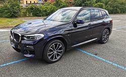 BMW X3 M xDrive30d Msport