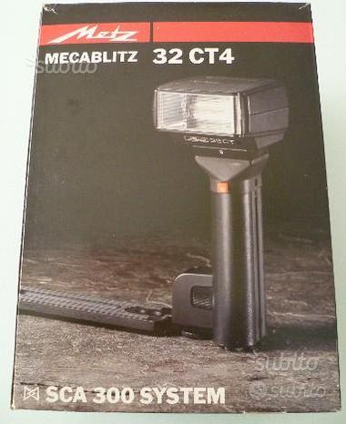 Metz 32 CT 4