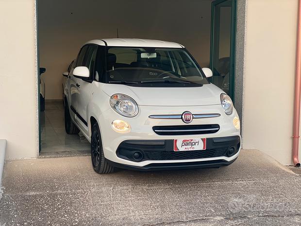 """Fiat 500 l lounge """" VENDUTA """""""