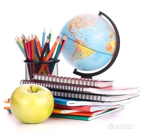 Ripetizioni private e assistenza compiti
