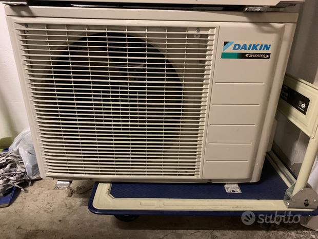 Motori aria condizionata inverter