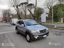KIA Sorento Autoccarro 4 x4 - 2007