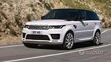 Vari ricambi per range rover sport 2016;2020