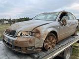 Audi a4 2003 1.9 tdi 2003 ricambi