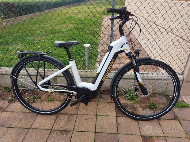 BERGAMONT E-HORIZON N8 CB 500 WAVE / e-bike città