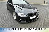 Splitter/spoiler anteriore V1 BMW 3 E92 M 10>13