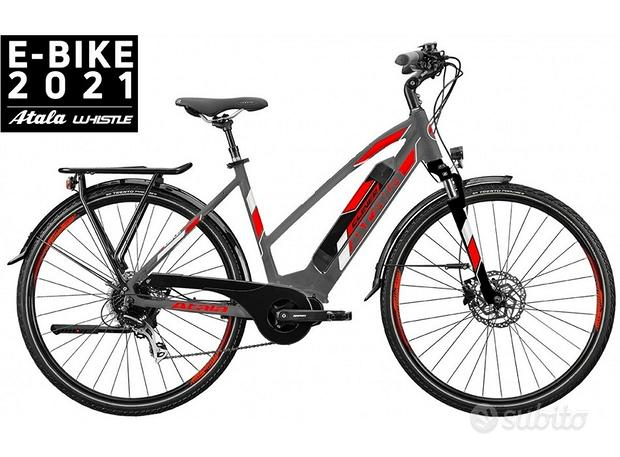 E-bike Clever 7.1 2021 unisex nuova