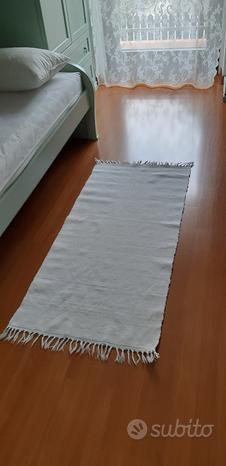 Tappeto in cotone
