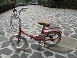 Biciclettina bambino/a