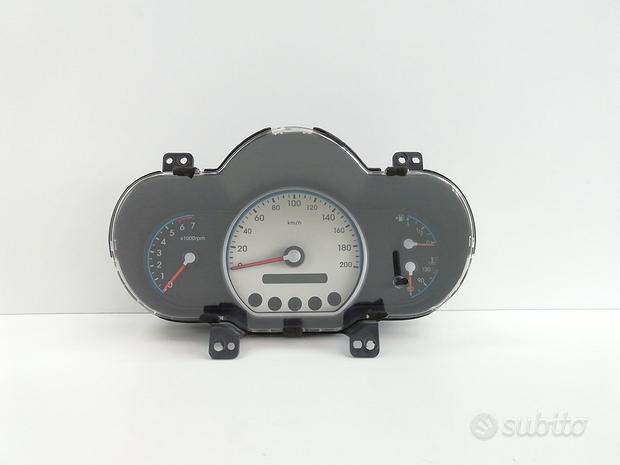 94003-0X250 QUADRO STRUMENTI HYUNDAI i10 1° Serie