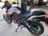 Benelli BN251 ( ABS)