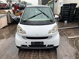 Ricambi Smart Fortwo 2010 3B21 451