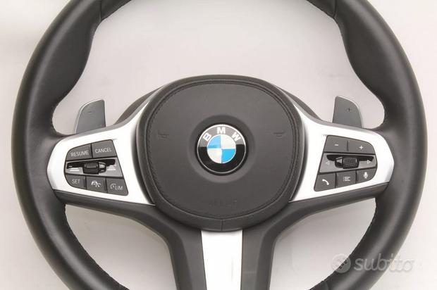 Airbag Volante M Sport G05 G30 G11 F90 2015-2021