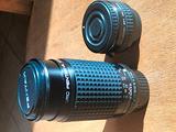 Pentax-A 200 f4   Duplicatore originale